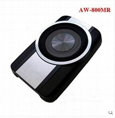 8 INCH 600W ACTIVE SLIM SUB WOOFER