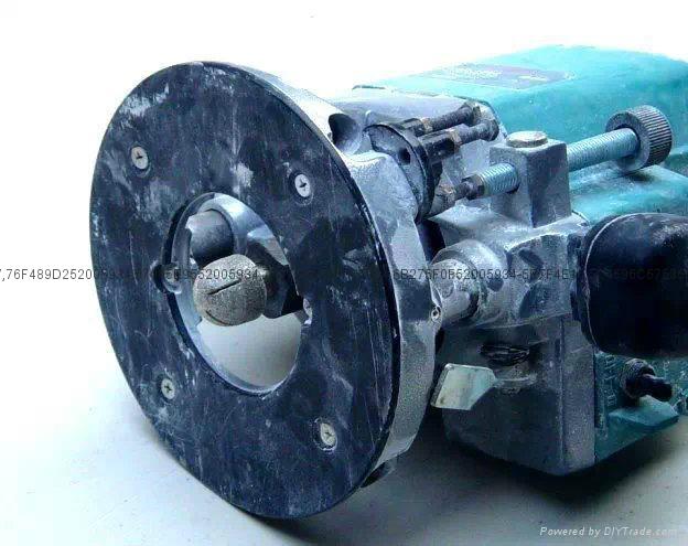 石英石圓底刀頭R15用於后擋水 1