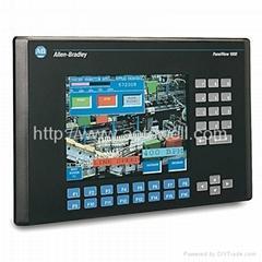 Allen-Bradley panelview Panel 2711-T10G3 AB HMI Allen-Bradley Touch panel