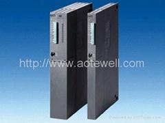 Siemens Plc S7 400 PLC 6ES7407-0DA02-0AA0  Programmable Logic Controller