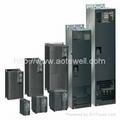 6SE6430-2UD27-5CA0 Siemens MICROMASTER 4