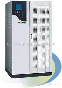 哈爾濱UPS電源 1