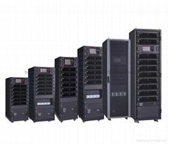 哈爾濱模塊化UPS