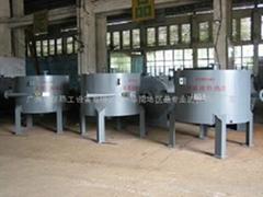 發酵專用換熱器