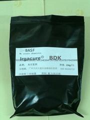 供应光引发剂bdk德国巴斯夫光引发剂bdk