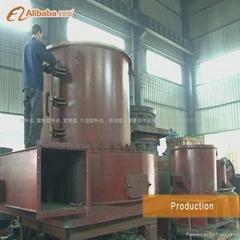 桂林礦山機械9720高壓擺式超細粉雷蒙磨粉機