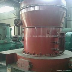 砂粉一體機分離機5R4128改進型雷蒙機磨粉機