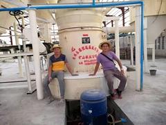 矿山机械生产厂家  碳酸钙厂粉体厂5R4128磨粉机