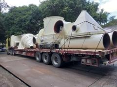 桂林雷蒙磨粉機粉砂一體磨粉機分離設備1720