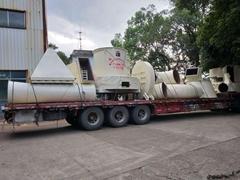 桂林恆達HD1500砂粉分離設備粉砂一體磨粉機