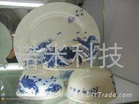 武漢激光高溫烤瓷像 2