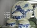 武漢激光高溫烤瓷像 4