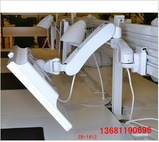 昇降 電腦顯示器支架 4