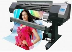 北京瀛和七代頭壓電寫真機