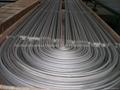 Stainless Steel Seamless U-tube