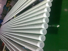321H stainless steel seamless tubes & pipes