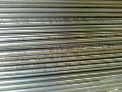 無縫不鏽鋼管347H