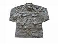 Multicam Camo BDU Uniform