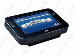 TF-WZ7000無線7寸觸摸屏