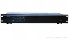HD9000高清中控