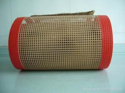 耐高温烘干网带 1