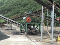 瀝青攪拌站用廢舊瀝青破碎篩分機 3
