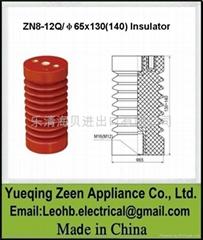 Epoxy Resin High Voltage Insulator