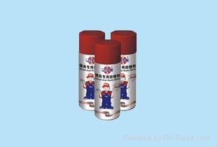 白色薄膜模具专用防锈剂 1
