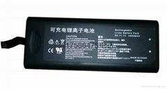 迈瑞T5监护仪电池