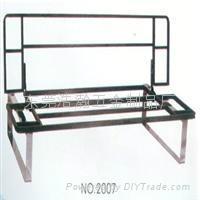 戶外裝修五金焊接鐵架支架