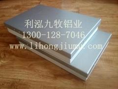 铝复合幕墙保温板