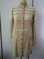 cashmere dress coat