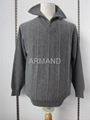 cable cashmere pullover sweater 1