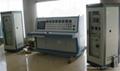 防爆电器保护特性智能型试验台