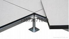 瓷面防靜電地板