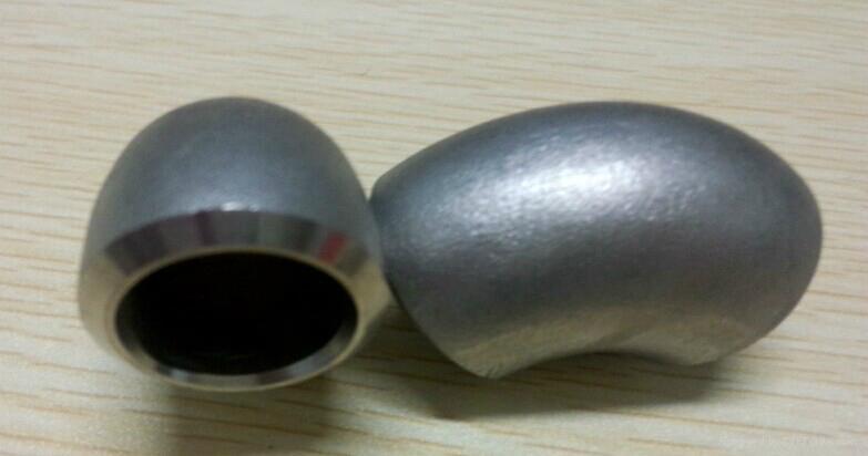 不锈钢管件 2