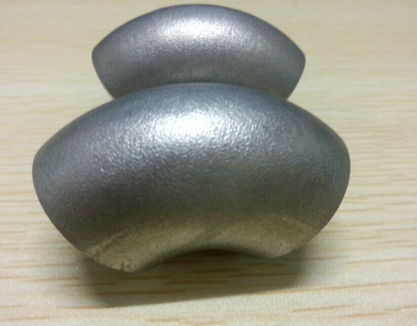 不锈钢管件 5