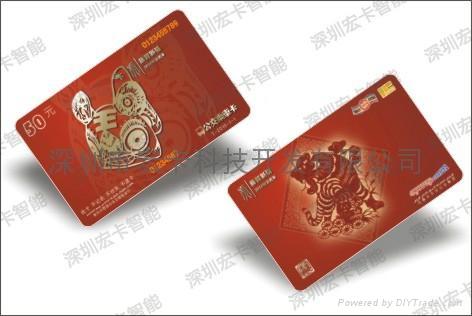 感应卡ID卡 1