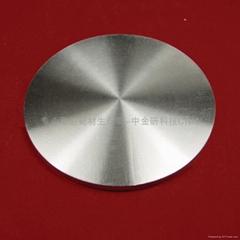高纯单质金属溅射靶材