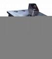 Certified Rotawash GyroWash Colorfastness Tester Laundering Fastness Tester   4