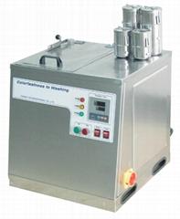Certified Rotawash GyroWash Colorfastness Tester Laundering Fastness Tester