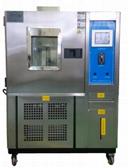 Stock Ozone Test Chamber  Colorfastness Tester AATCC 109  ISO 105 G03