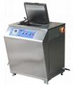 Durawash Garment & Print & Components Durability Tester ,BS 7907