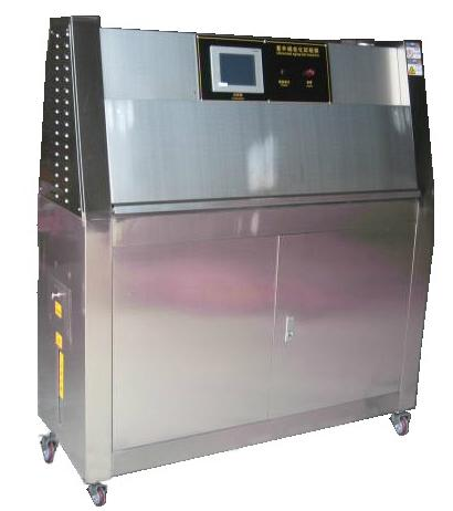 QUV Accelerated Weathering Testing Machine ASTM G154 1