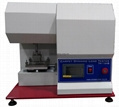 Dynamic Loading Tester for Carpet and Textile Floor Coverings-ISO 2094-TOMY