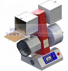 RotaPill起球及钩丝测试仪、多功能勾丝起球测试仪BS 8479