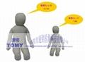 CAMI Infant Dummy ASTM Dummy  Mark I