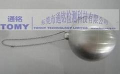 带环试验链条,球体链条、检测突出物测试链条EN 716,EN1930