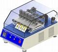 JIS L0849 GAKUSIN Dyeing Rubbing Tester