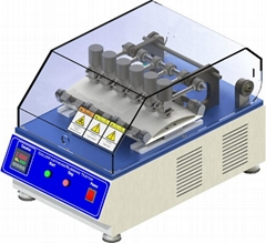 JIS L0849 GAKUSIN Dyeing Rubbing Tester  Type II (Hot Product - 1*)